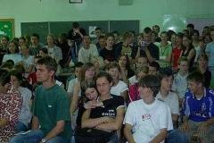 English Day 2005