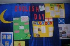 English Day 2006