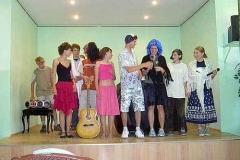 Song Festival 2003